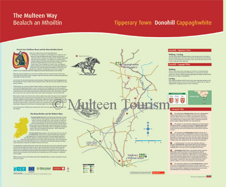 Multeen Way